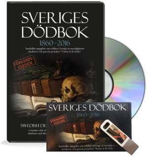 Sveriges dödbok 7 (förhandsversion)