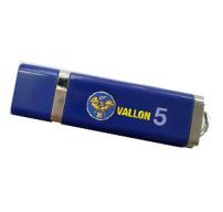 Vallon 5 USB