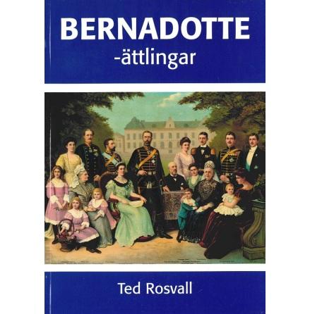 Bernadotteättlingar