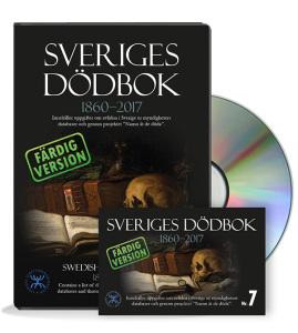 Sveriges dödbok 7