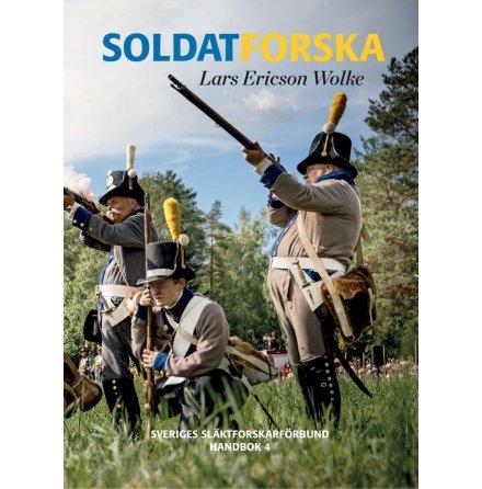 Soldatforska