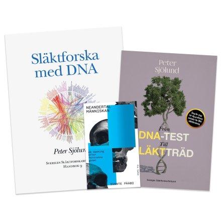 Stora DNA paketet