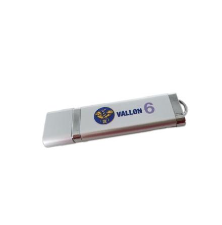 Vallon 6 USB