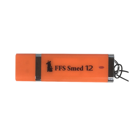 Smedskivan 12 USB
