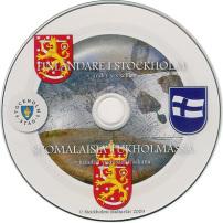 Finländare i Stockholm