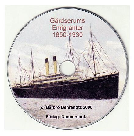 Gärderums emigranter