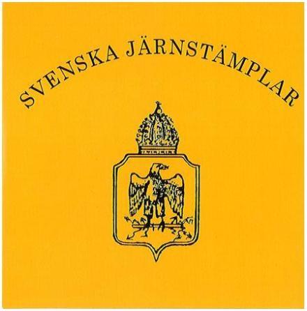 Svenska järnstämplar