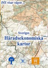 Sveriges Häradsekonom. kartor