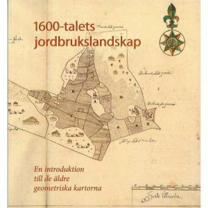 1600-talets jordbrukslandskap
