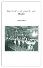 Shanghai, direktörer & sjömän