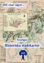 Historiska Stadskartor
