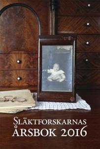 Släktforskarnas årsbok