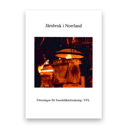 Järnbruk i Norrland