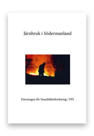 Järnbruk i Södermanland